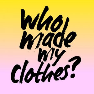 A Fashion Revolution